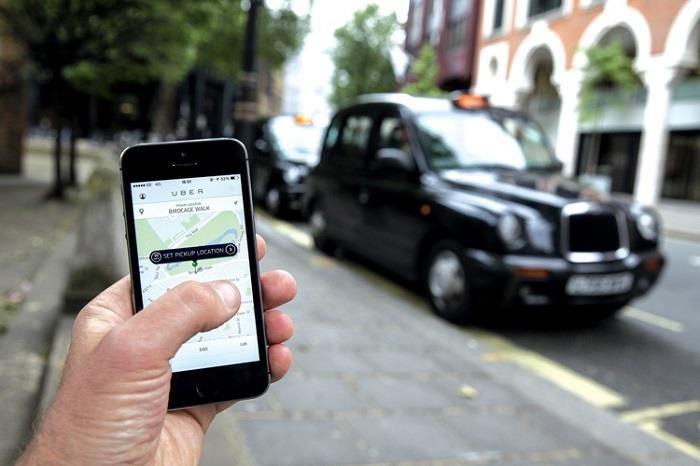 Hiệp hội Taxi TP.HCM kiến nghị Bộ GTVT 'giữ vững lập trường' - ảnh 1