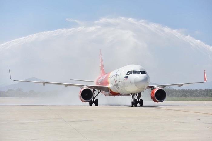 Vietjet Air đặt kế hoạch tăng trưởng mạnh doanh thu vận tải - ảnh 1
