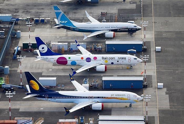 Boeing 737 Max sẽ sớm trở lại bầu trời với cái tên mới? - ảnh 1