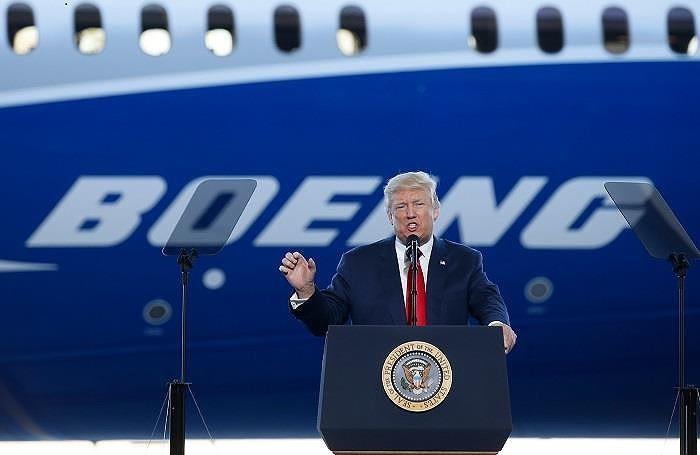 Boeing 737 Max sẽ sớm trở lại bầu trời với cái tên mới? - ảnh 3