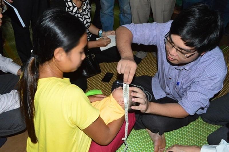 Bộ Y tế thông báo ca đầu nhỏ nghi do Zika đầu tiên ở VN - ảnh 1