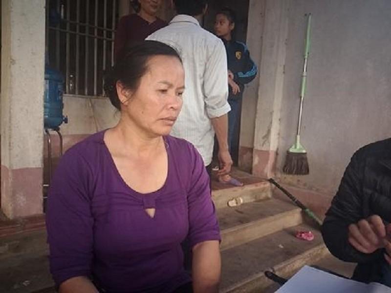Niềm vui vỡ òa của gia đình tử tù Hàn Đức Long - ảnh 2