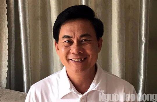 Bộ Công an yêu cầu báo cáo vụ phó Phòng CSGT Đồng Nai  - ảnh 2