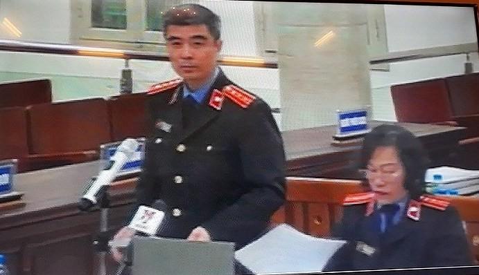 Bác bỏ việc thực nghiệm vali 14 tỉ của Trịnh Xuân Thanh - ảnh 1