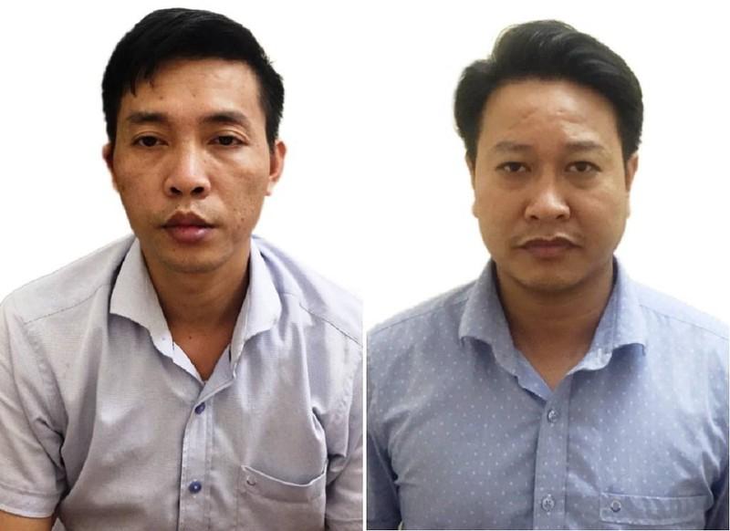 Điểm chung kỳ lạ giữa gian lận điểm Hà Giang, Sơn La, Hòa Bình - ảnh 1