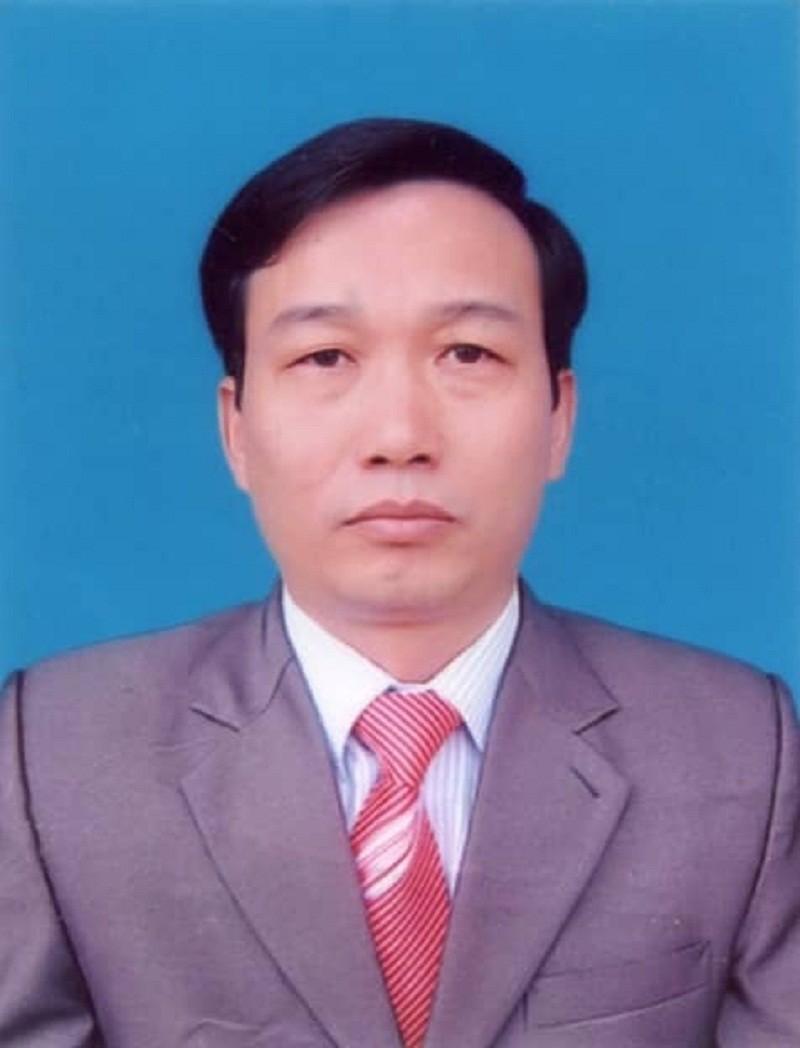 Phó chủ tịch TP Việt Trì cùng nhiều cán bộ bị bắt giam  - ảnh 1