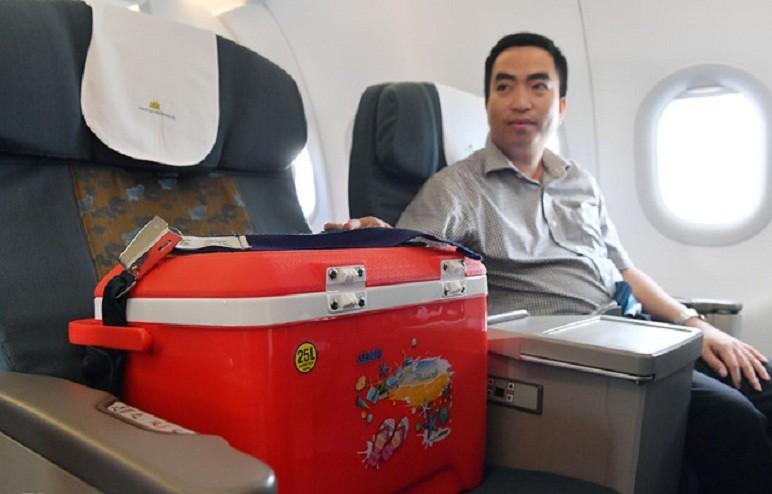 Ngân hàng mô đầu tiên của Việt Nam chính thức hoạt động - ảnh 1