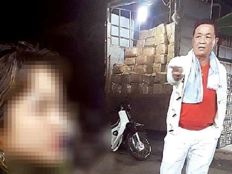 Nóng: Bắt giam Hưng 'kính' vụ bảo kê chợ Long Biên - ảnh 1