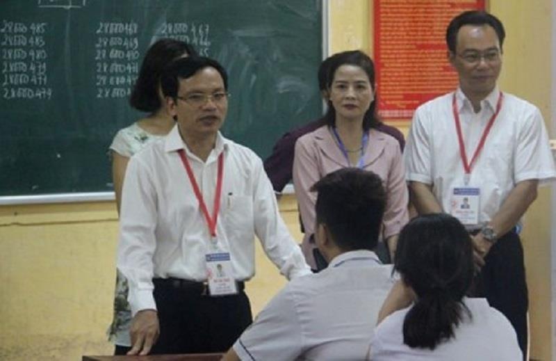 Vì sao Bộ GD - ĐT không công bố sớm đáp án các môn thi?  - ảnh 1