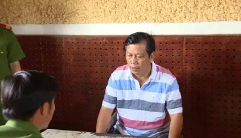 Phó Thủ tướng yêu cầu điều tra tận gốc vụ xăng giả Trịnh Sướng - ảnh 1