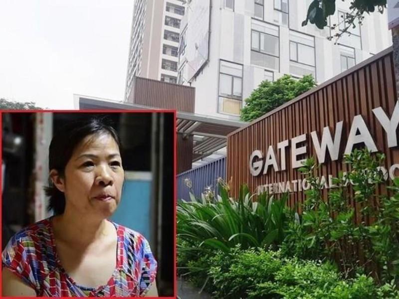 Vụ trường Gateway: Bị can Nguyễn Bích Quy từ chối luật sư - ảnh 1