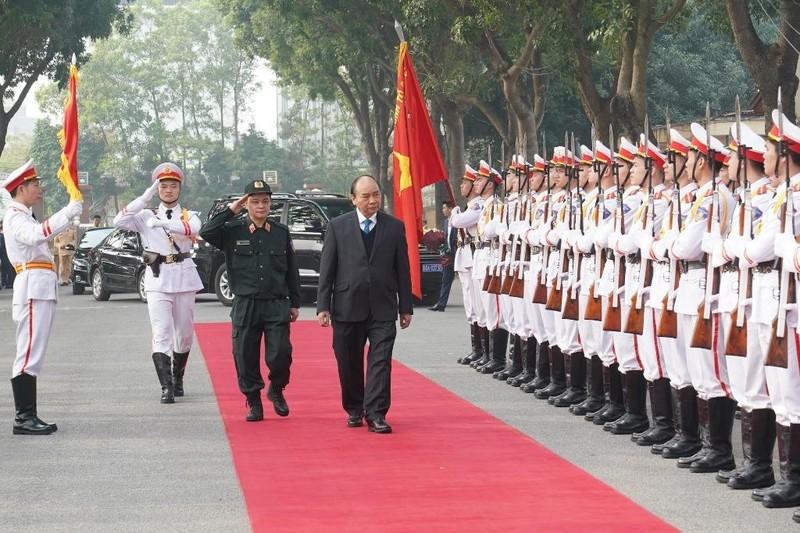 Thủ tướng: Vụ việc xảy ra tại Đồng Tâm là rất nghiêm trọng - ảnh 1
