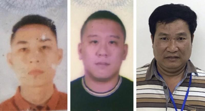 Bộ Công an bắt giam thêm 3 người vụ Nhật Cường Mobile - ảnh 1