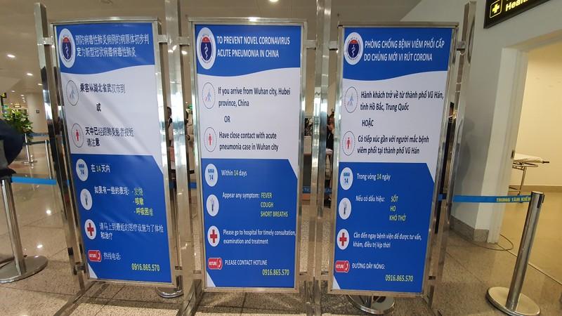 Cách ly 1 nam bệnh nhân ở Hà Nội nghi nhiễm virus Corona - ảnh 1