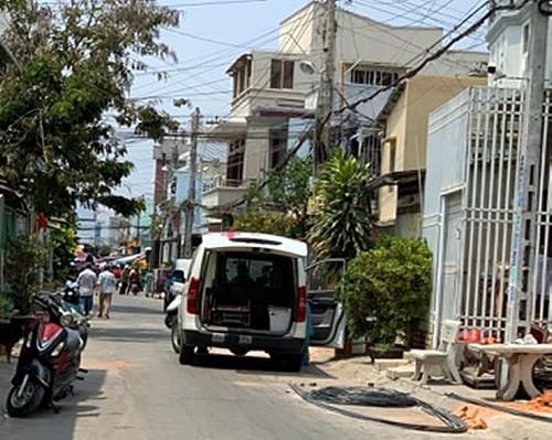 Nữ doanh nhân tại Bình Thuận dương tính COVID-19  - ảnh 1