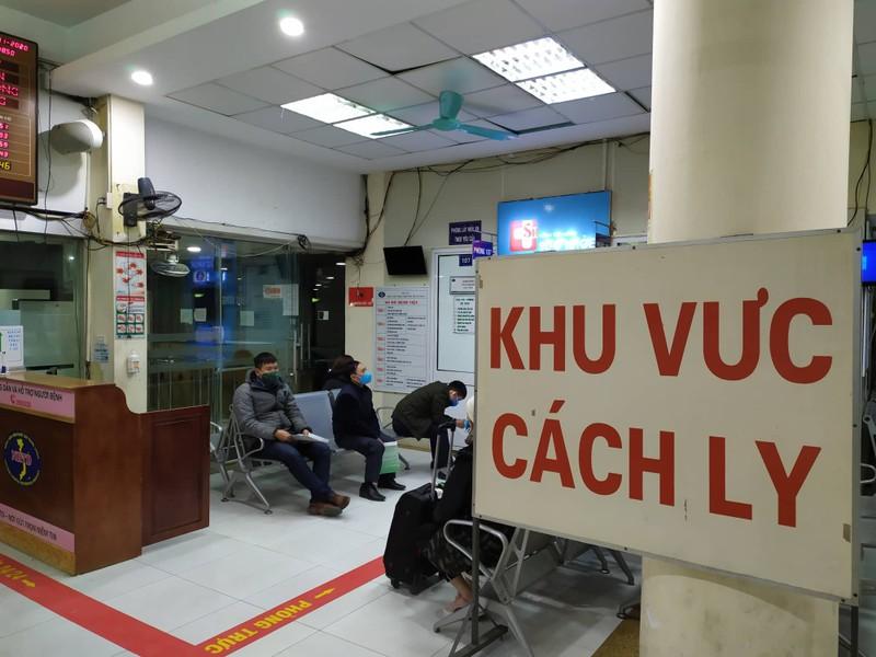 Bình Thuận thêm 5 ca mắc COVID-19 đều liên quan ca thứ 34 - ảnh 1