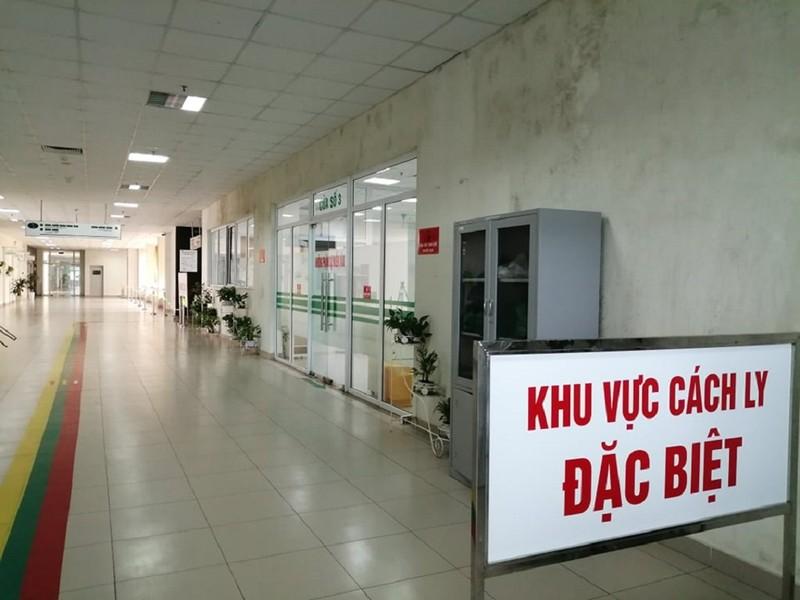 Thêm 7 ca COVID-19, bác sĩ thứ hai của Việt Nam nhiễm bệnh - ảnh 1