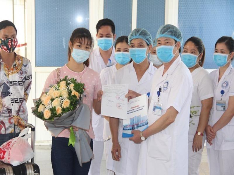 Dịch COVID-19: Ngày 4-5 Việt Nam đón nhận nhiều tin vui - ảnh 1