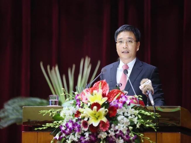 Bộ trưởng Nhạ nói về vụ chủ tịch tỉnh kiêm hiệu trưởng đại học - ảnh 1