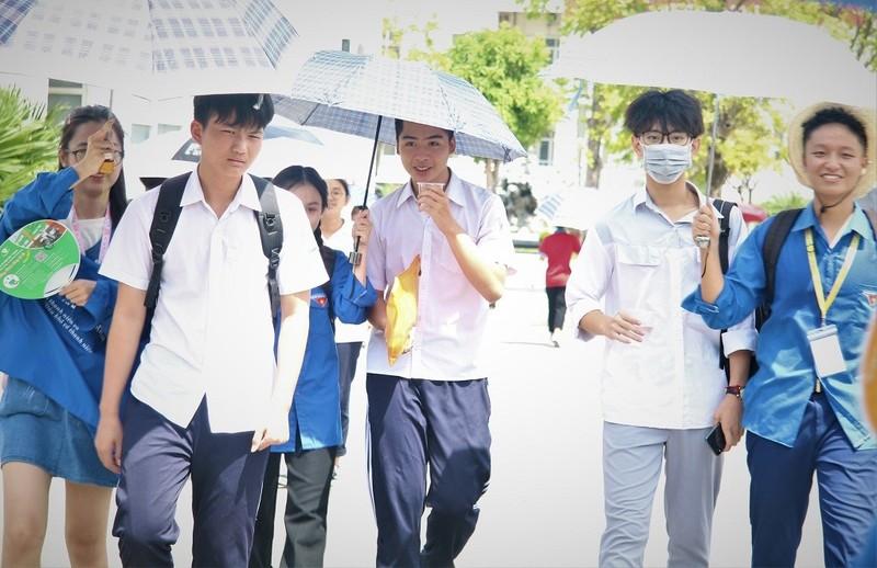 Hà Nội: Gần 500 thí sinh vắng thi môn Toán kỳ thi lớp 10 - ảnh 1