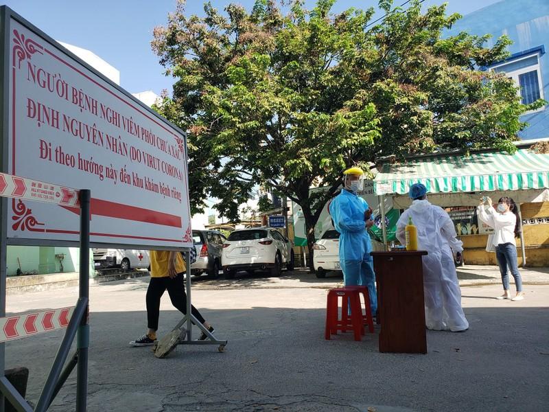 Bộ Y tế thành lập đội chỉ huy tiền phương chống dịch ở Đà Nẵng - ảnh 1