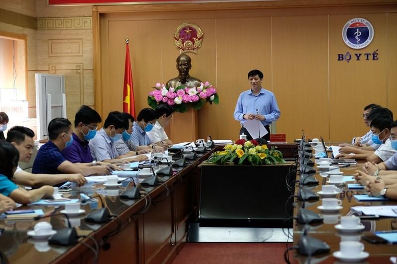 Dịch COVID-19 ở Đà Nẵng đã trải qua 4 đến 5 chu kỳ - ảnh 1