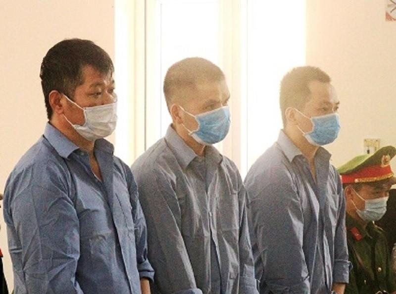 2 tử tù tử vong trong trại tạm giam - ảnh 1