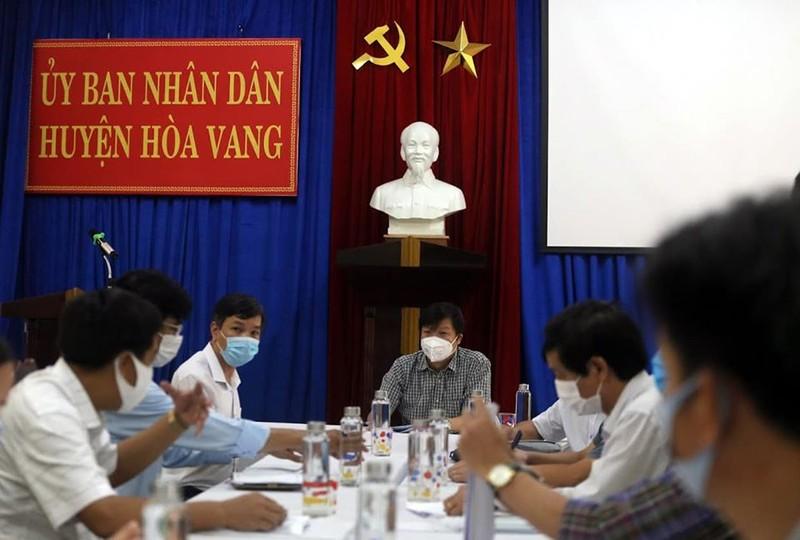Mất dấu F0, Bộ Y tế quyết liệt cách ly F1 ở Đà Nẵng - ảnh 1