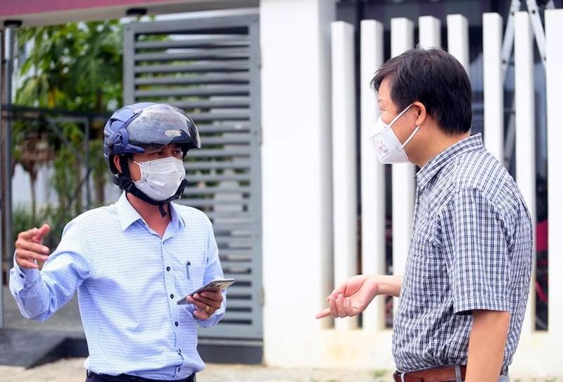 Mất dấu F0, Bộ Y tế quyết liệt cách ly F1 ở Đà Nẵng - ảnh 2