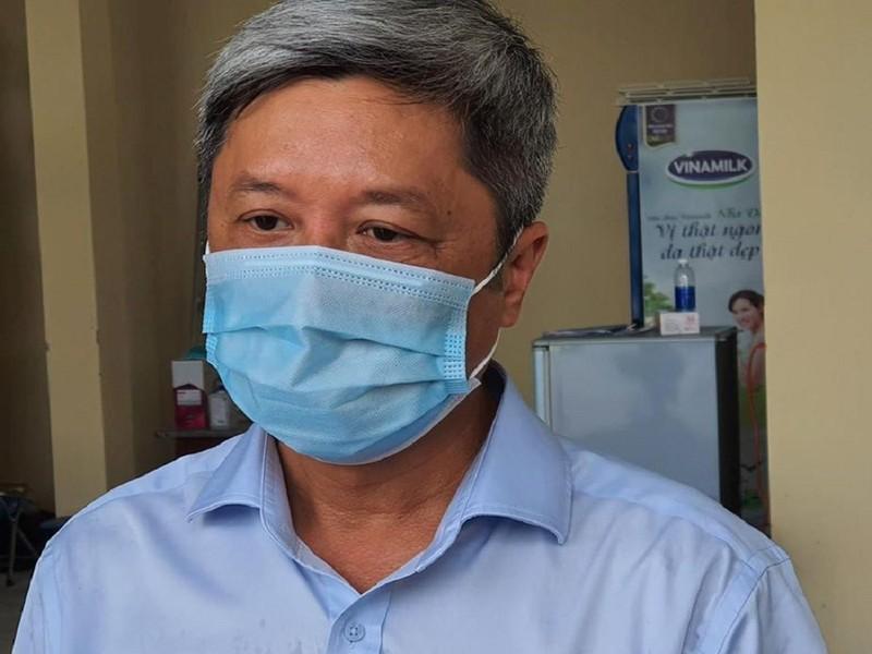 10 ngày nữa dịch COVID-19 tại Việt Nam sẽ đạt đỉnh - ảnh 1