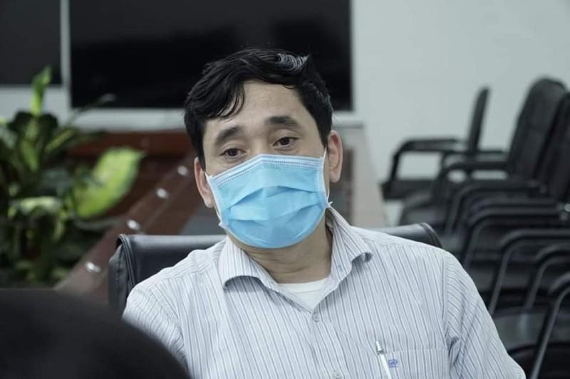 Khó trăm lần cho bác sĩ điều trị các ca COVID-19 có bệnh nền  - ảnh 1