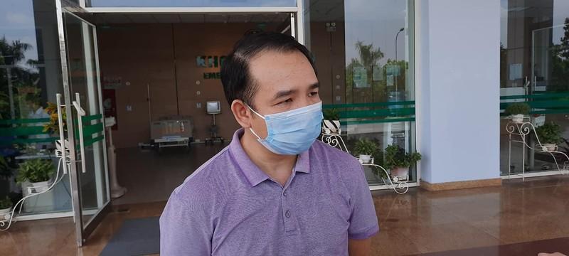 Thêm 6 bệnh nhân COVID-19 khỏi bệnh, 3 ca từ Guinea Xích đạo - ảnh 1