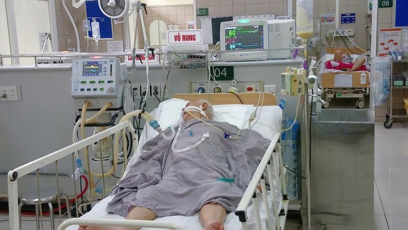 Vụ pate Minh Chay: Mua thuốc giải từ Thái Lan giá 8.000 USD/lọ - ảnh 1