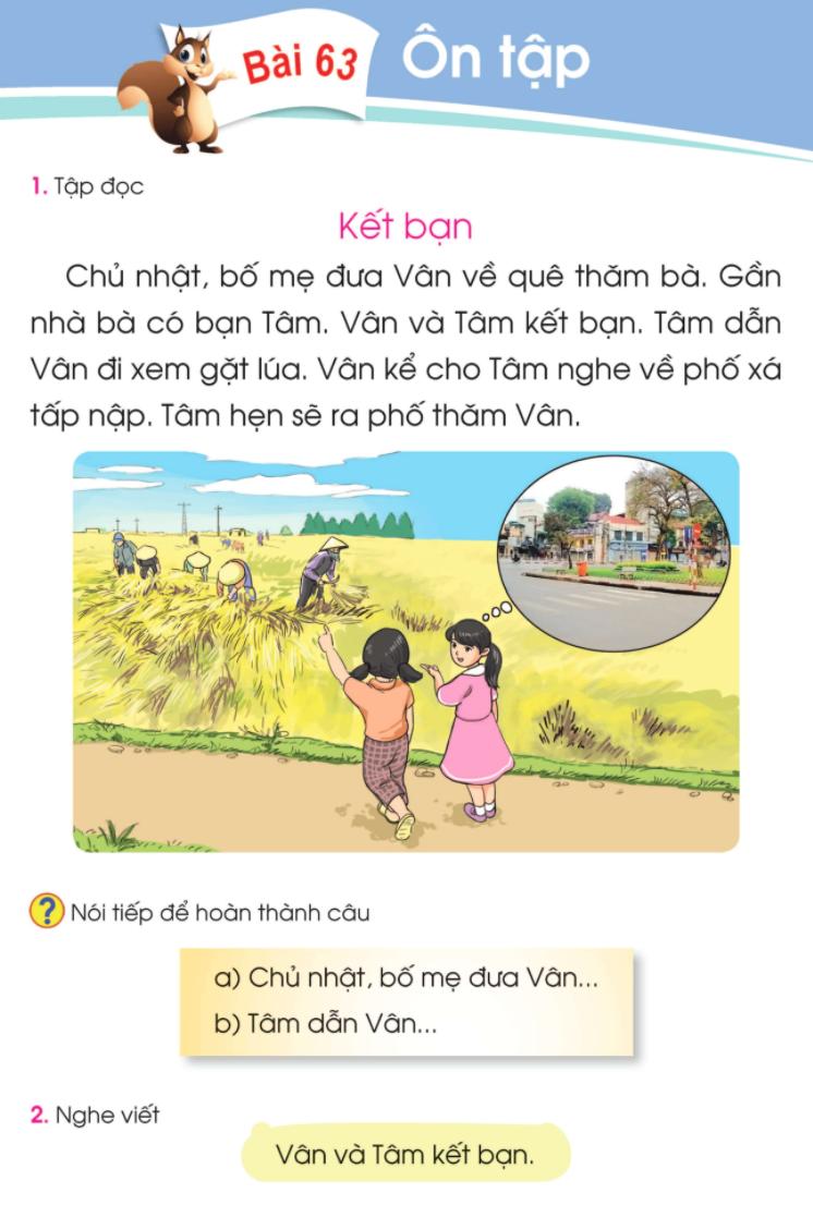 Công bố dự thảo tài liệu chỉnh sửa SGK Tiếng Việt 1 Cánh diều - ảnh 2