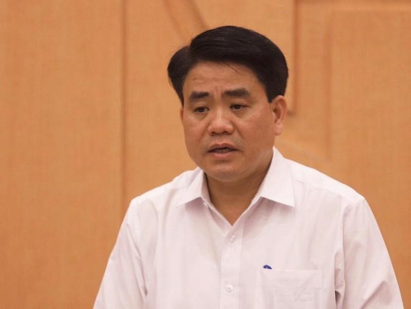 Vụ ông Nguyễn Đức Chung: 'Thủ đoạn phạm tội hết sức tinh vi' - ảnh 1