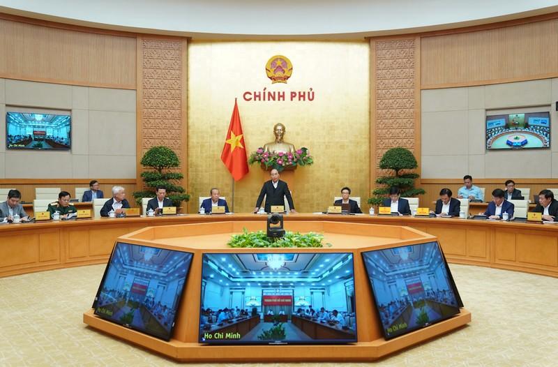 Thủ tướng: Làm rõ ai chịu trách nhiệm để COVID-19 ra cộng đồng - ảnh 1