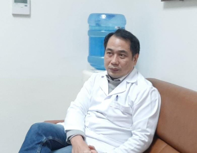 Điều phối thuốc hiếm giá ngàn USD điều trị cho BN 1465 - ảnh 1