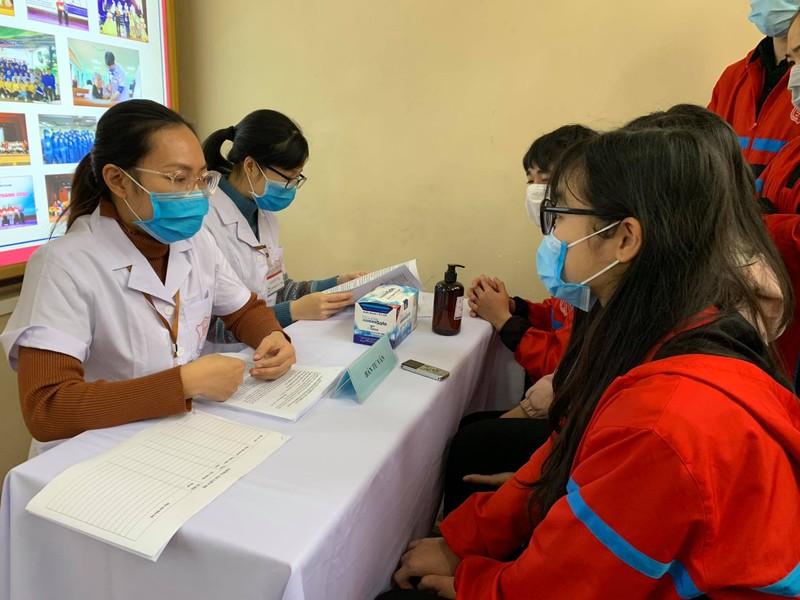 Thử nghiệm vaccine COVID-19 thứ 2 do Việt Nam sản xuất - ảnh 1