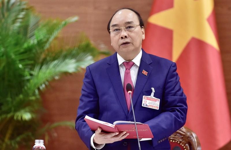 Phó chủ tịch Hà Nội thông tin về 2 ca COVID-19 trên địa bàn - ảnh 1