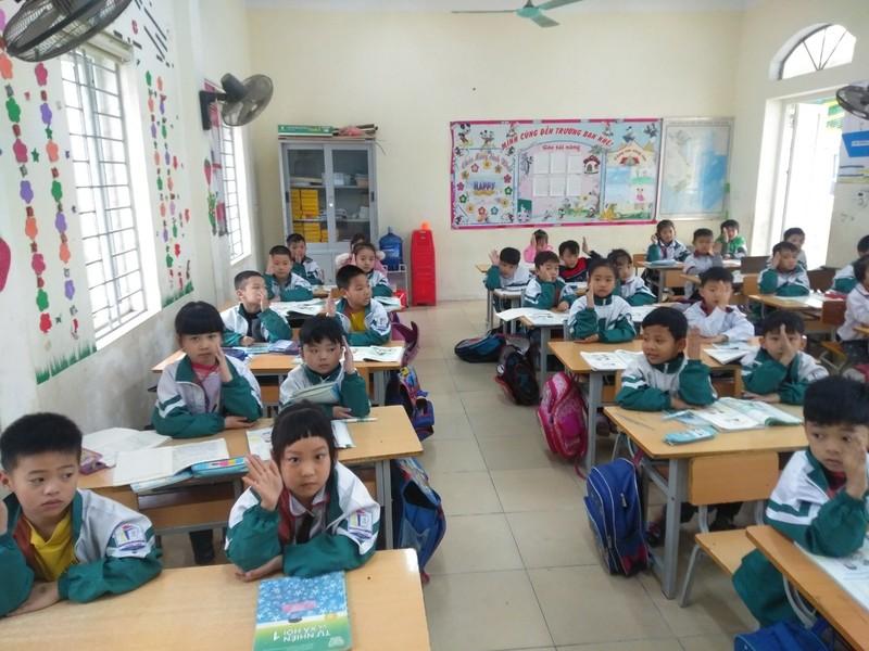 Giáo viên năng động, học sinh tự tin khi học chương trình mới - ảnh 3