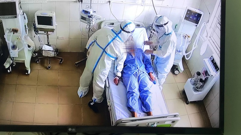 Thêm 2 bệnh nhân COVID-19 tử vong, ca thứ 52, 53 cả nước - ảnh 1