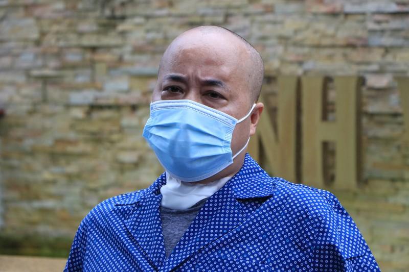 50 ngày chiến đấu thoát chết thần kỳ của bệnh nhân COVID-19 từng chạy ECMO - ảnh 1