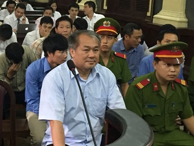 Đại án 9.000 tỉ: Phạm Công Danh xin bán tài sản để khắc phục hậu quả - ảnh 1