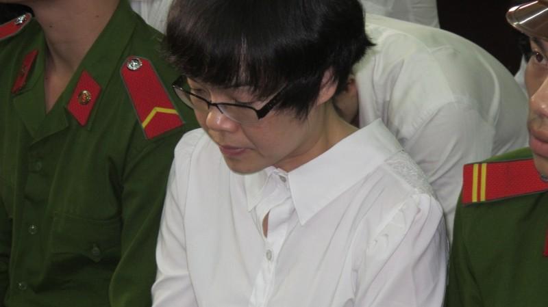 TAND TP.HCM tiếp nhận hồ sơ vụ 'siêu lừa' Huyền Như - ảnh 1