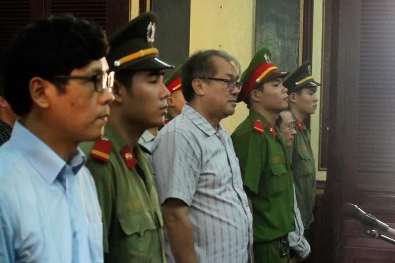 Phúc thẩm đại án Phạm Công Danh gây thiệt hại 9.000 tỉ - ảnh 1