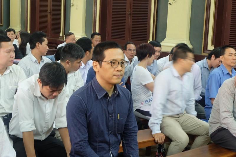 Đang xét xử phúc thẩm vụ 'đại án' 9.000 tỉ đồng - ảnh 4
