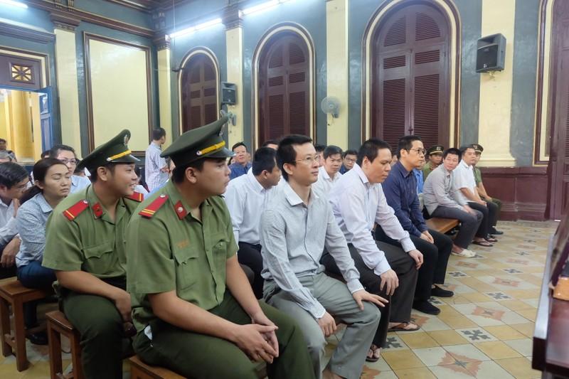 Đang xét xử phúc thẩm vụ 'đại án' 9.000 tỉ đồng - ảnh 3