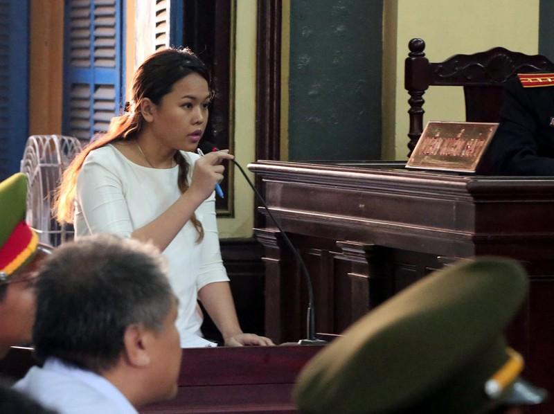 Phạm Công Danh xin lỗi Trần Quý Thanh vì nói sự thật - ảnh 2