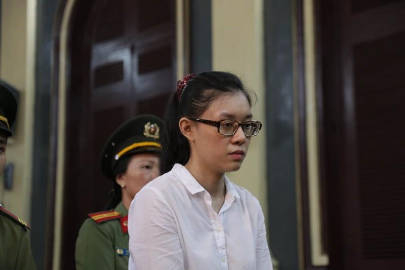 Hoa hậu Phương Nga vẫn bị cáo buộc lừa đảo - ảnh 2