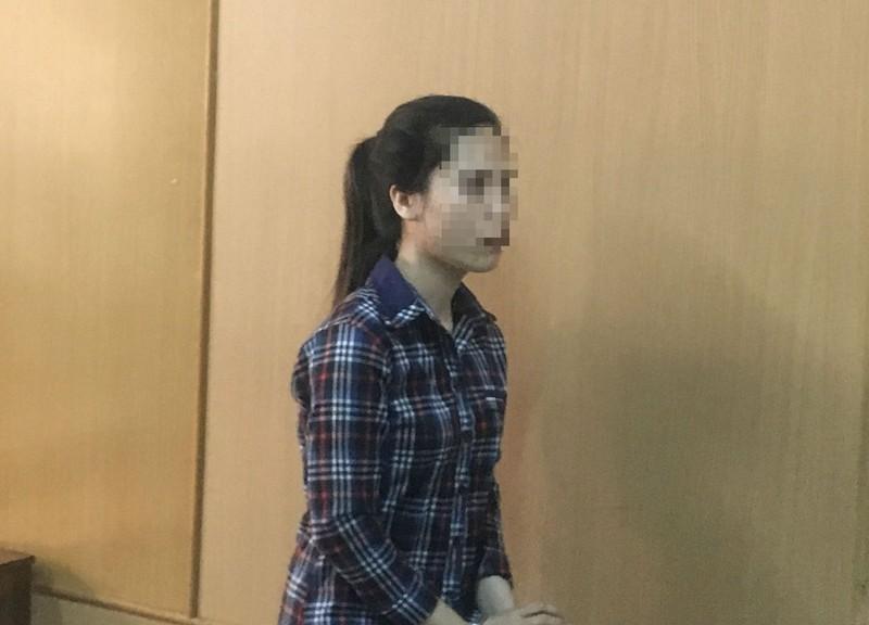 Trả tự do cho cô gái đâm chết bạn trai cưỡng hiếp mình   Pháp luật   PLO
